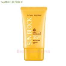 NATURE REPUBLIC California Aloe Daily Sun Block SPF35 PA++ 57ml