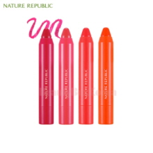 NATURE REPUBLIC Eco Crayon Lip Rouge 2.5g, NATURE REPUBLIC