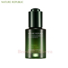 NATURE REPUBLIC Ginseng Royal Silk Boosting Ampoule 30ml