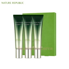 NATURE REPUBLIC Ginseng Royal Silk Watery Cream 30ml*3
