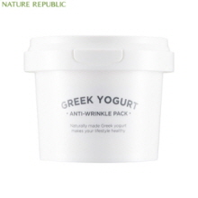 NATURE REPUBLIC Greek Yogurt Pack 130ml, NATURE REPUBLIC