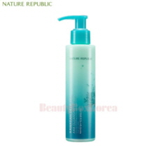 NATURE REPUBLIC Hawaiian Deep Sea AHA Cleansing Lotion 130ml