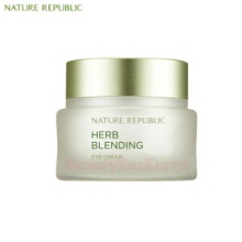 NATURE REPUBLIC Herb Blending Eye Cream 300ml