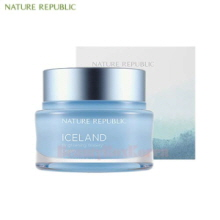 NATURE REPUBLIC Iceland Brightening Watery Cream 50ml
