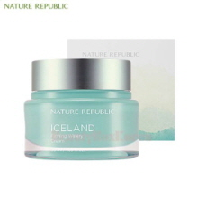 NATURE REPUBLIC Iceland Firming Watery Cream 50ml