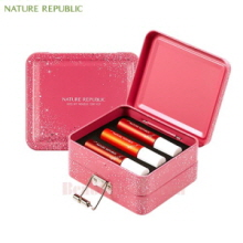 NATURE REPUBLIC Kiss My Mousse Tint Kit 1.5g*6ea