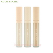 NATURE REPUBLIC Provence Intense Cover Creamy Concealer SPF30 PA++ 4.5ml