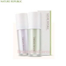 NATURE REPUBLIC Provence Intensive Ampoule Make Up Base SPF30 PA++ 30ml