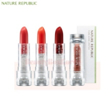 NATURE REPUBLIC Pure Shine Lip Stick 3.5g
