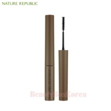 NATURE REPUBLIC Skinny Long & Curl Mascara 3ml,NATURE REPUBLIC