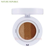 NATURE REPUBLIC Triple Color Contouring Cushion SPF50+ PA+++ 15g