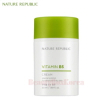 NATURE REPUBLIC Vitamin B5 Cream 50ml