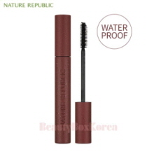 NATURE REPUBLIC Water Proof Miracle Mascara 9g,NATURE REPUBLIC