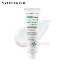 NATUREKIND Centella Scar Ointment (Lemon) 30g