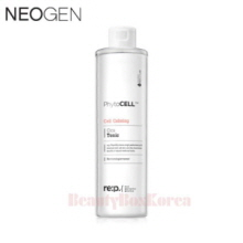 NEOGEN Re:p. Cell Calming Cica Tonic 300ml