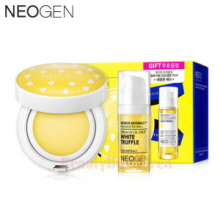 NEOGEN White Truffle Laycure Oil Balm Pact 12g+11ml