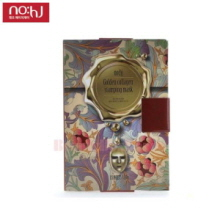 NOHJ Golden Collagen Stamping Mask 28g*10ea
