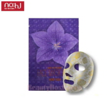 NOHJ Han Platycodon Face Mask Pack Honey Aqua 28g