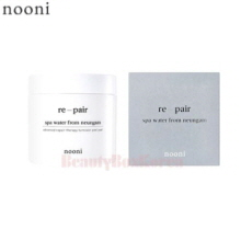 NOONI Advanced Repair Therapy Turnover Peel Pad 70p/140ml
