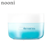 NOONI Deep Sea Water From The East Sea Cream Balancing 50g