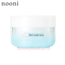 NOONI Deep Sea Water From The East Sea Cream Fresh 50g