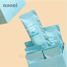 NOONI Deep Sea Water Multi Use Powder Wash 1g*30ea