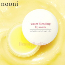 NOONI Water Blending Lip Mask 12g
