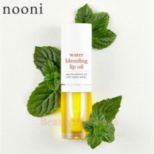 NOONI Water Blending Lip Oil 6.5ml