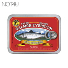 NOT4U Salmon Eye Patch  1.8g*20ea,NOT4U