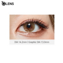 OLENS Russian Gold 1day 20ea