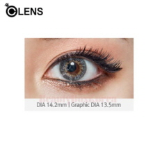 OLENS Secriss 3Con Coral Grey 1pack