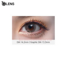 OLENS Someday Grey 1pack