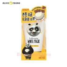 OLIVEYOUNG Dreamworks Kung Fu Panda I'm The Amazing Kung Fu Panda White Pack 150ml (Tube)