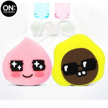 ON THE BODY x Kakao Friends Body Sponge 12g, ON THE BODY