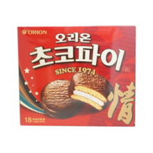 ORION Chocopie 18packs 630g, ORION