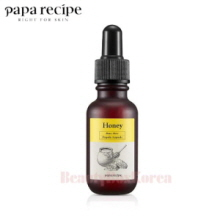 PAPA RECIPE Honey Moist Propolis Ampoule 30ml,PAPA RECIPE