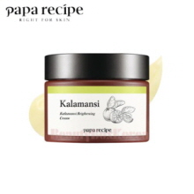 PAPA RECIPE Kalamansi Brightening Cream 50ml