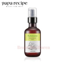 PAPA RECIPE Kalamansi Brightening Emulsion 150ml