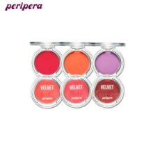 PERIPERA Clear Water Color Velvet Cheek 4g