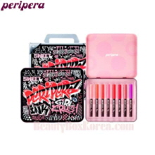 PERIPERA Fashion People's Box Ink Lip Pencil 0.3g*8, Own label brand