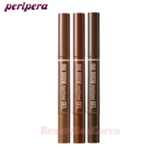 PERIPERA Ink Brow Tattoo Gel 1.8g