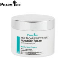 PHARM TREE Multi-Care Water Full Moisture Cream 100ml, PHARM TREE