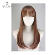 PINKAGE Magic Cool Wig Love Today (most Yarns) Forelock 18cm + 55cm
