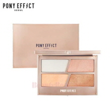 PONY EFFECT Full Spectrum Illuminating Palette 9g