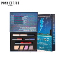 PONY EFFECT Retro-Spect Playlist Set 5items