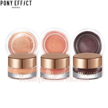 PONY EFFECT Unlimited Cream Shadow 6g, PONY EFFECT