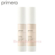 PRIMERA Natural Skin Foundation SPF15 PA+ 30g