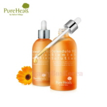 PUREHEALS Calendula 90 Solution 100ml,PUREHEALS