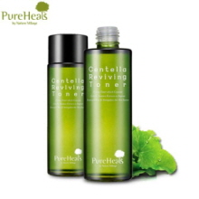 PUREHEALS Centella Reviving Toner 125ml, PUREHEALS