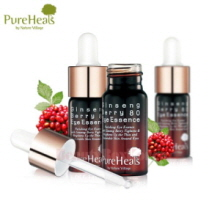 PUREHEALS Ginseng Berry 80 Eye Essence 15ml*3ea